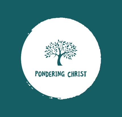 Pondering Christ